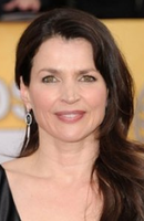 Photo Julia Ormond