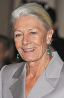 Photo Vanessa Redgrave