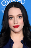 Photo Kat Dennings
