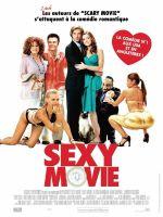 Affiche Sexy Movie