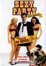 Affiche Van Wilder 2 : Sexy Party