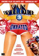 Affiche Van Wilder 3 : La Première Année de fac