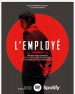 Affiche L'Employé