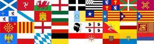 Cover Musique en langue régionale ou minoritaire/minorisée - Albums écoutés
