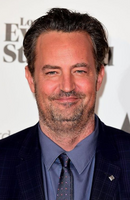 Photo Matthew Perry
