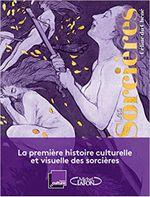 Couverture Les Sorcières : Une histoire de femmes
