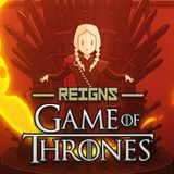 Jaquette Reigns: Game of Thrones