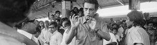 Cover Les meilleurs films de Satyajit Ray