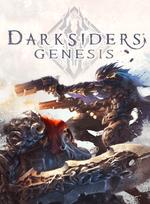 Jaquette Darksiders Genesis