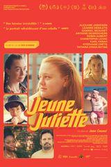 Affiche Jeune Juliette