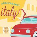 Pochette Arrivederci Italy