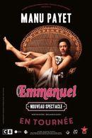 Affiche Emmanuel