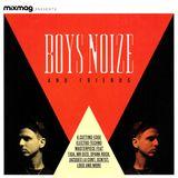 Pochette Mixmag Presents: Boys Noize and Friends