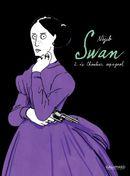 Couverture Le Chanteur espagnol - Swan, tome 2
