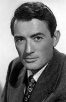 Photo Gregory Peck