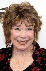Photo Shirley MacLaine