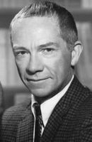 Photo Ray Walston