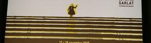 Cover Festival du film de Sarlat 2019