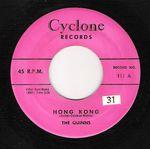Pochette Hong Kong / Oh Starlight (Single)
