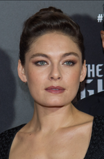 Photo Alexa Davalos