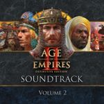 Pochette Age of Empires II Definitive Edition, Vol. 2 (Original Game Soundtrack) (OST)