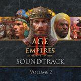 Pochette Age of Empires II Definitive Edition, Vol. 2 (Original Game Soundtrack) (OST)
