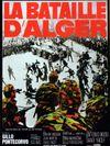 Affiche La Bataille d'Alger