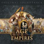 Pochette Age of Empires Definitive Edition (Original Game Soundtrack) (OST)