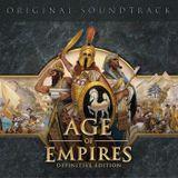Pochette Age of Empires Definitive Edition (Original Game Soundtrack) (OST)