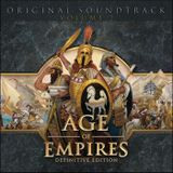 Pochette Age of Empires Definitive Edition (Original Game Soundtrack), Vol. 2 (OST)