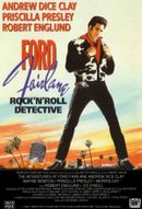 Affiche Ford Fairlane : Rock'n Roll Detective