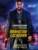 Affiche Manhattan Lockdown