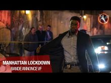 Video de Manhattan Lockdown