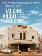 Affiche Talking About Trees