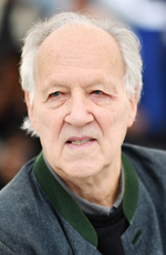 Photo Werner Herzog