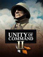 Jaquette Unity of Command II