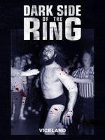 Affiche L'Autre Côté Du Ring