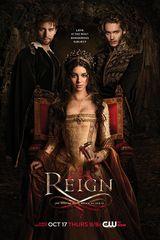 Affiche Reign : Le Destin d'une reine