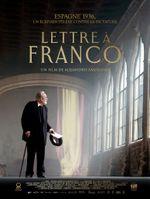 Affiche Lettre à Franco