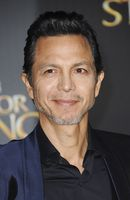 Photo Benjamin Bratt