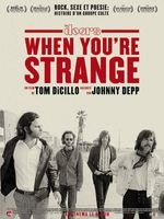Affiche When You're Strange