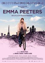 Affiche Emma Peeters