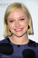 Photo Georgina Haig