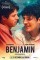 Affiche Benjamin