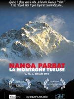 Affiche Nanga Parbat - La montagne tueuse
