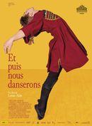 Affiche Et puis nous danserons