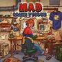 Jaquette Mad Games Tycoon