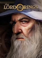 Jaquette The Lord of the Rings: Adventure Card Game