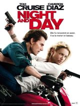 Affiche Night and Day