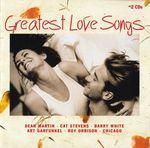 Pochette Greatest Love Songs